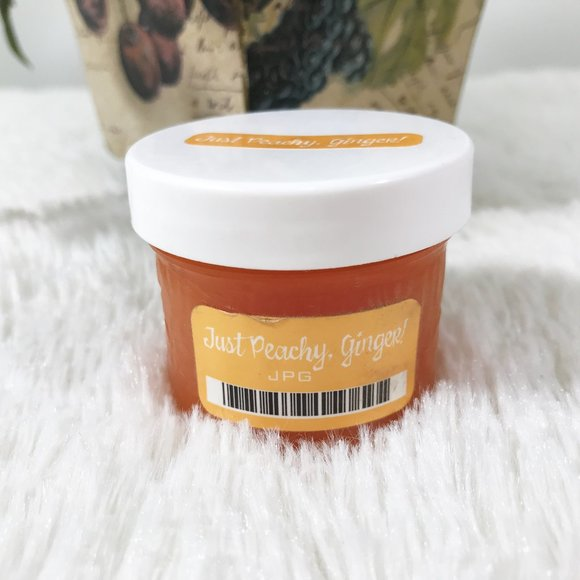 3/$13 Scentsy Just Peachy Ginger!